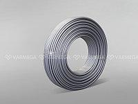 Труба для теплого пола Varmega PEX-а 20x2.0 мм многослойная, цвет Серебро VM30502