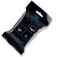 Влажные салфетки Techpoint 1122 универсальные в мягкой упаковке (20шт.)