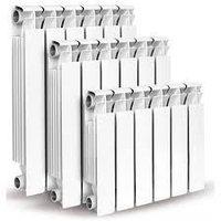 Радиаторы алюминиевые Elegance 350-96