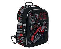 Рюкзак EVA крышка с замком. Размер: 39 х 28 х 15 см. Seventeen Мотоцикл