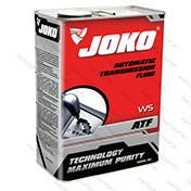 Трансмиссионное масло JOKO WS для АКПП 4L