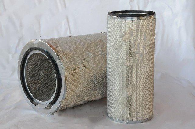 Фильтр воздушный KW2640 (612600110540)
