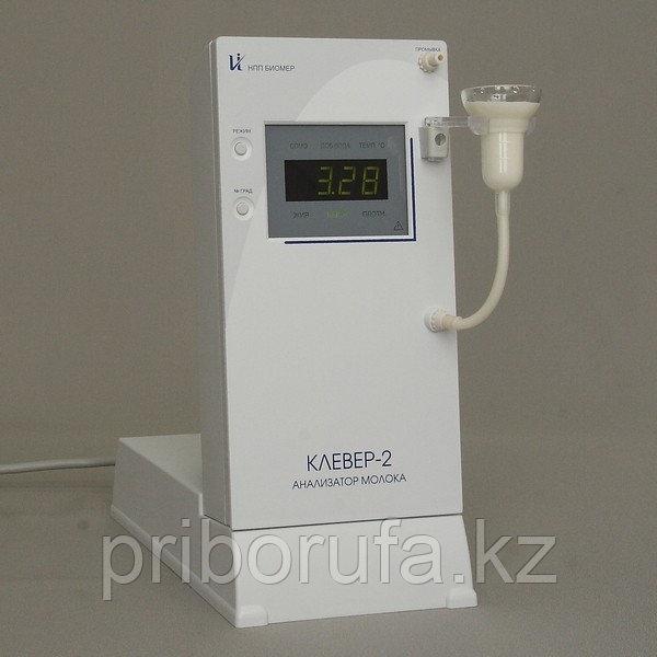 УЛИКОР (анализатор молока Клевер-2)