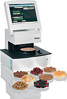 Универсальный многофункциональный ИК анализатор с диодной линейкой DA 7200