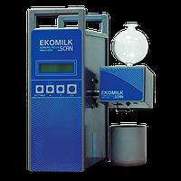 Анализатор соматических клеток в молоке EKOMILK SCAN