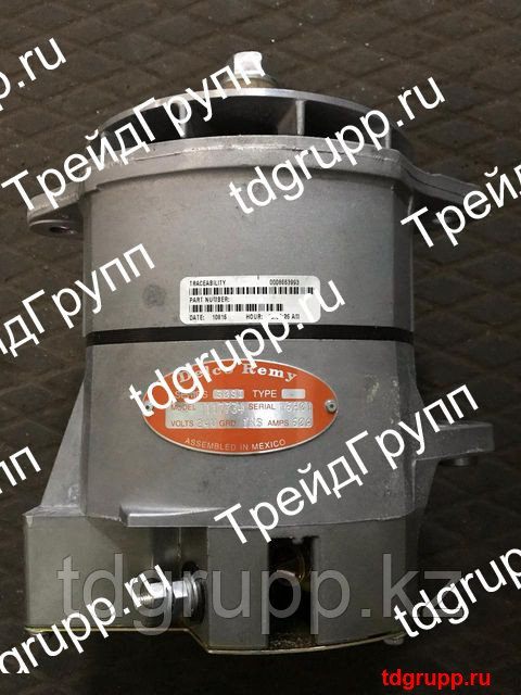 3056492 Генератор (alternator) Cummins M11