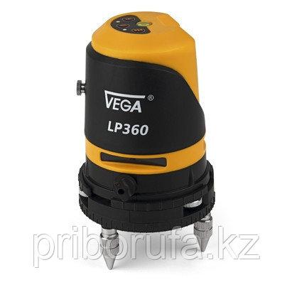 Нивелир лазерный Vega LP360