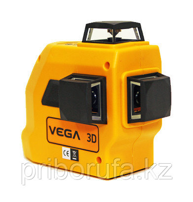 Нивелир лазерный Vega 3D