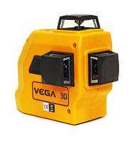 Нивелир лазерный Vega 3D, фото 1