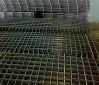 Сетка для сейсмообвязки зданий, из горячекатаной проволоки ГОСТ 2590-88 , фото 1