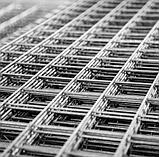 Сетка для сейсмообвязки зданий, из горячекатаной проволоки ГОСТ 2590-88 , фото 2