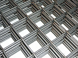 Сетка для сейсмообвязки зданий, из горячекатаной проволоки ГОСТ 2590-88 , фото 3
