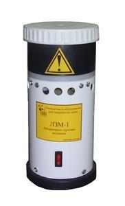 Мельница лабораторная ЛЗМ-1