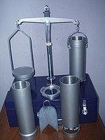 Пурка литровая ПХ-1 с поверкой