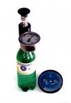 Оборудование для определения содержания растворенного СО2 в напитках упакованных в пэт-бутылки тип ICS