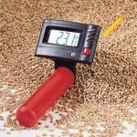 Прибор (термощуп) GT1 для измерения температуры зерна в насыпи