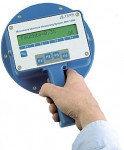 Moбильный СВЧ влагомер- прибор измерения влажности MW 1000