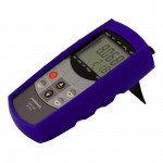 Водонепроницаемый портативный прибор GMH 5530 для измерения pH / Redox воды. pH / Redox- метр воды.