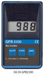 Барометр цифровой GPB 2300
