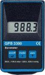 Барометр цифровой GPB 3300