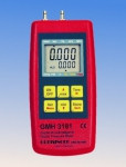 Манометр GMH 3181-12 цифровой вакуумметр / барометр для абсолютного давления