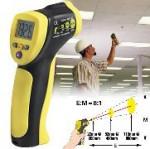 Пирометр - бесконтактный термометр ВР20