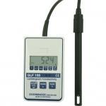 Кондуктометр воды GLF 100 универсальный для измерения проводимости с датчиком