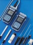 Оксиметры-термометры для измерения растворённого кислорода, индекса насыщения и температуры