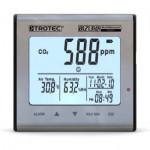 Газоанализатор CO2 воздуха марки BZ30-регистратор данных