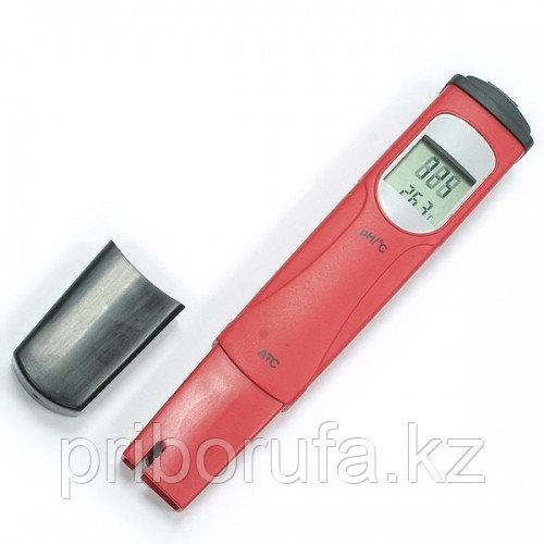 РН-метр для измерения рН и температуры воды