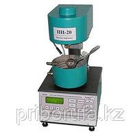 Пенетрометр автоматический для нефтепродуктов (битумов) ПН20Б