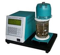 Аппарат автоматический для определения температуры размягчения нефтебитумов КИШ-20М4
