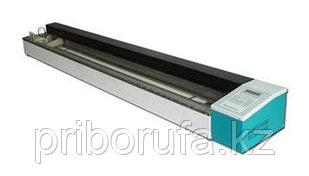 Аппарат для определения растяжимости нефтяных битумов ДБ-2М