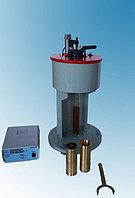 Аппарат предназначен для определения условной вязкости битумов ВУБ-1Д