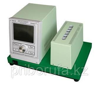 Аппарат для определения температуры каплепадения нефтепродуктов КАПЛЯ-20Р