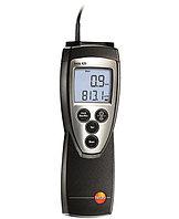 Testo 425 - Компактный термоанемометр