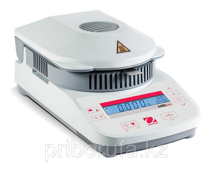 Анализатор влажности Ohaus MB35