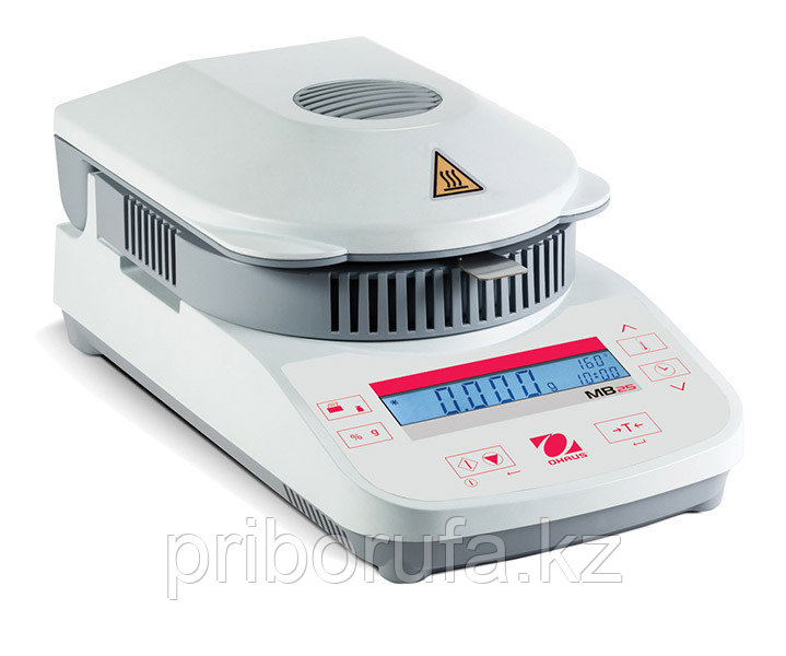 Анализатор влажности Ohaus MB45