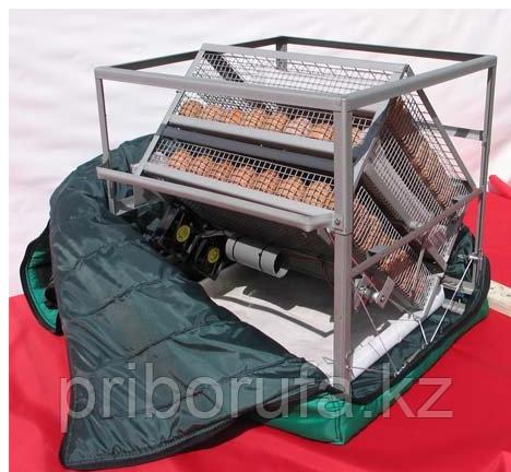 Инкубатор бытовой ТГБ-210 БИО