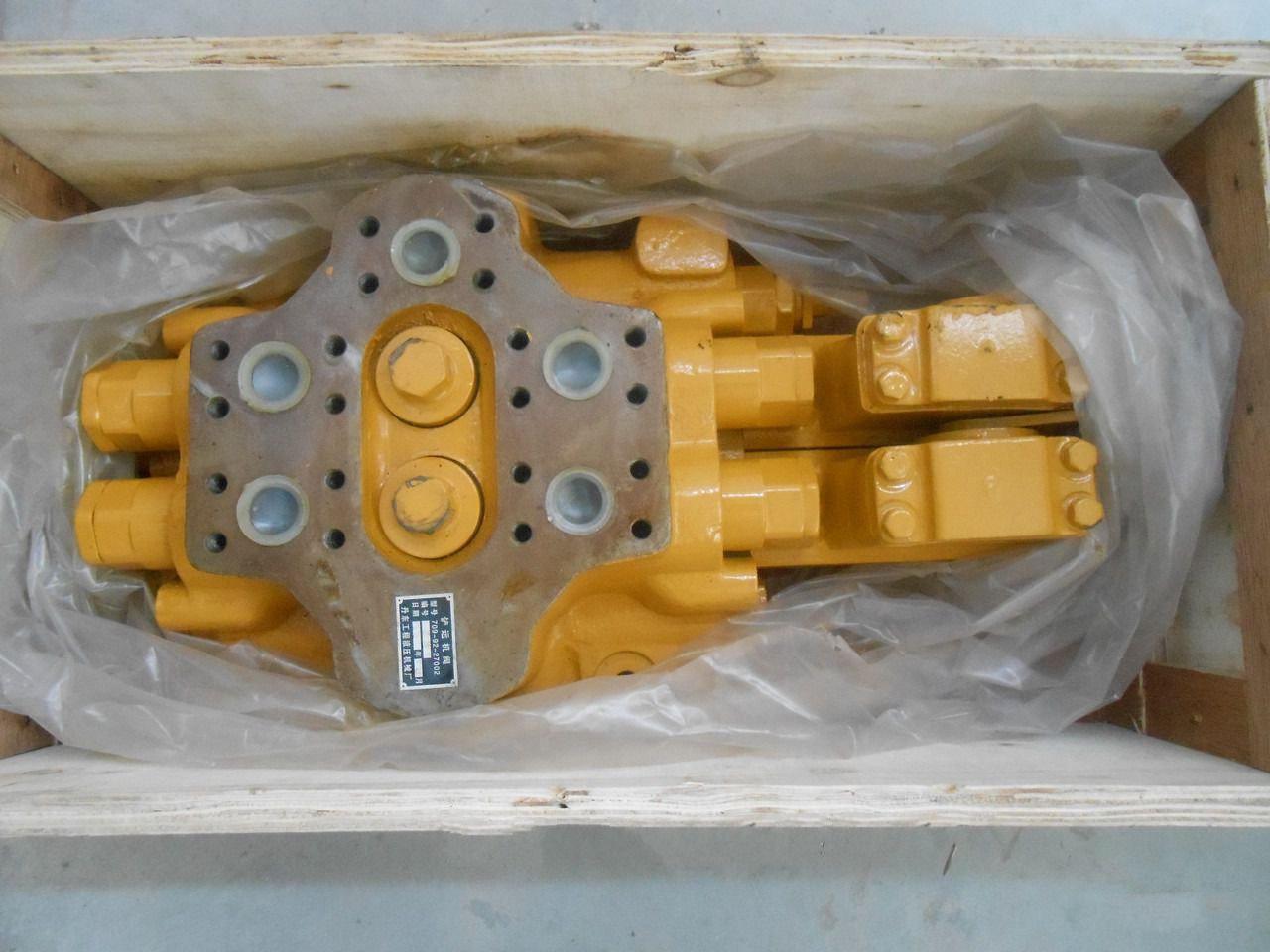 Клапан рулевого управления SD22 154-40-00082
