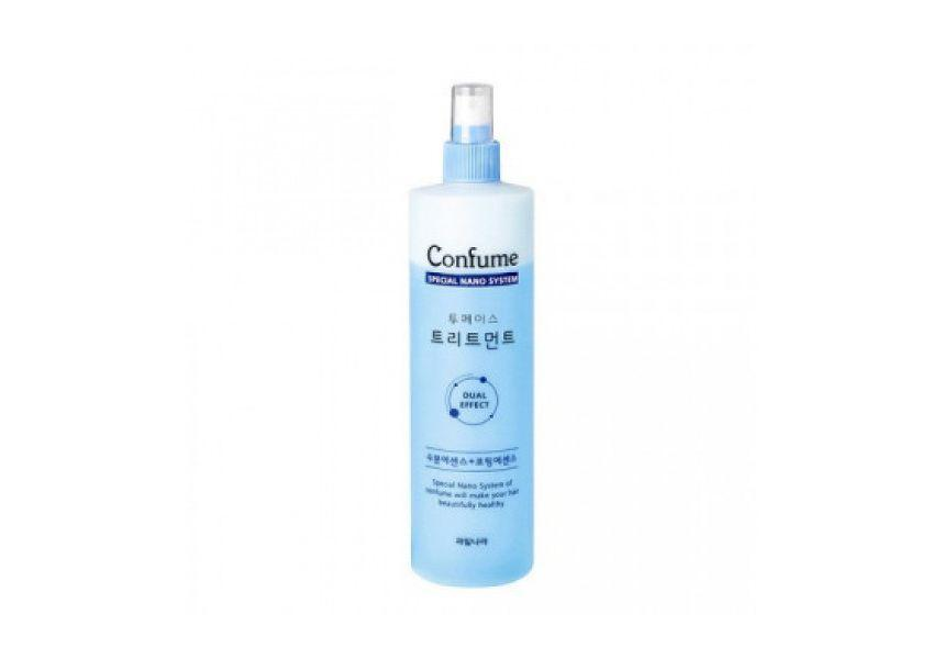 Спрей для волос (двухфазный) Welcos Confume Tvo-Phase Treatment 250ml.