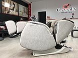 Массажное кресло Casada Hilton III Cream, фото 3