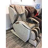 Массажное кресло Casada Hilton III Cream, фото 4