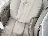 Массажное кресло Casada Hilton III Cream, фото 8