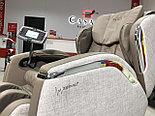 Массажное кресло Casada Hilton III Cream, фото 9