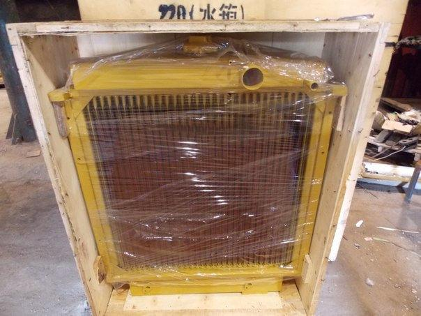 Радиатор 154-03-C1001