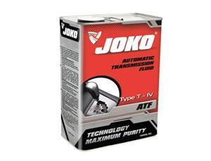 Трансмиссионное масло в АКПП Joko Type T-IV для Toyota Lexus 4L