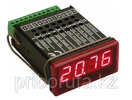 GIA 20 EB Универсальное измерительное и регулирующее устройство