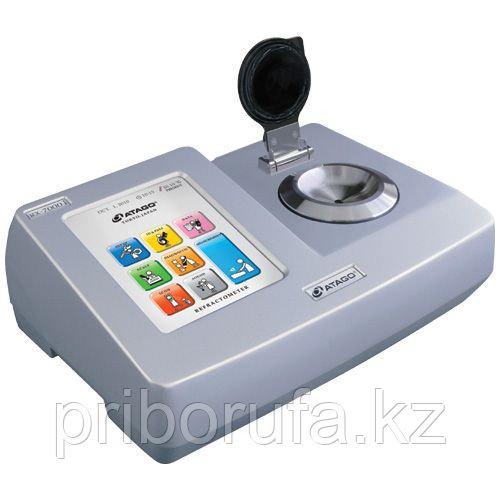 Автоматический рефрактометр RX 7000-i