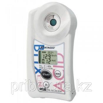 Измеритель кислотности молока PAL-BX/ACID 91